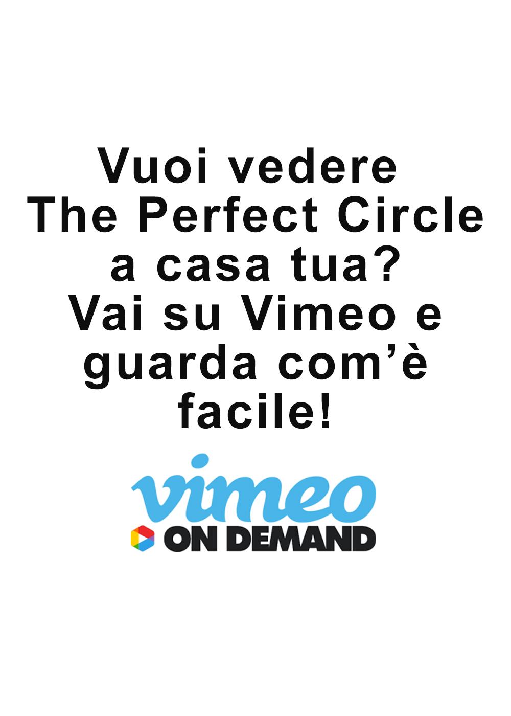 logo Vimeo  per vedere il film da casa